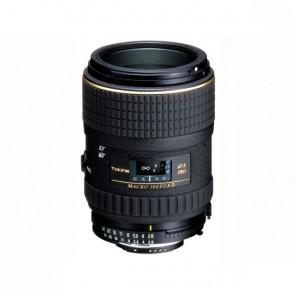 Tokina AT-X PRO D 100mm Macro f/2.8 AF voor Nikon objectief