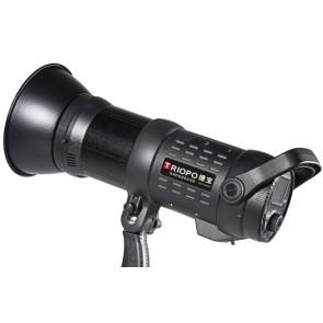 Triopo F3-500 TTL monolite voor Canon en Nikon SET (incl. trigger)