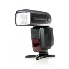 Triopo TTL TR-982 III flitser voor Nikon