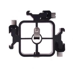 Paraplu / flitser houder voor maximaal 3 flitsers