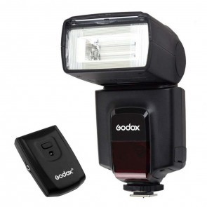 Godox Speedlite TT560II Manual Flash