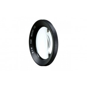 B+W Close Up Voorzetlens +10 49mm