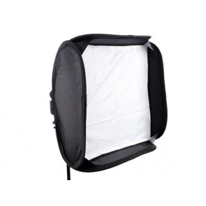 Easy Foldable Softbox 50x50