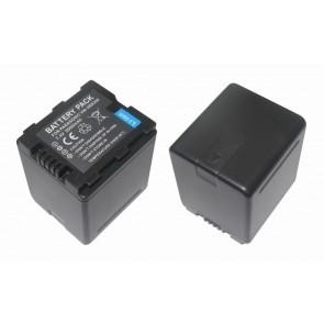 Panasonic VBN260 Compatible Accu