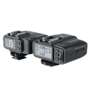 Godox X1 set voor Canon
