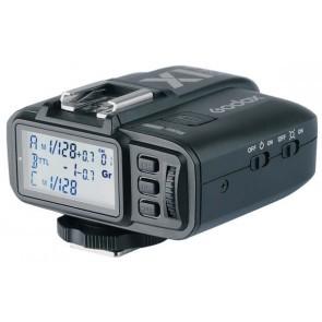 Godox X1 zender voor Canon