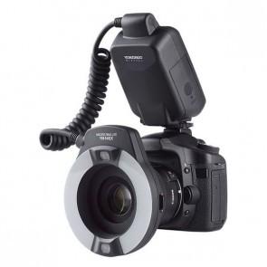 Yongnuo YN-14EX Ringflitser Voor Canon Met E-TTL (2) Ondersteuning