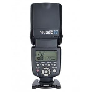 Yongnuo YN560 IV Speedlite Flitser