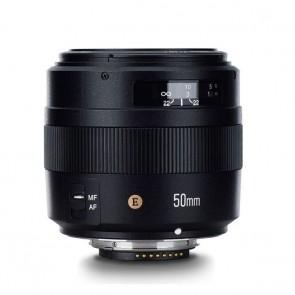 Yongnuo YN 50mm f/1.4E II Nikon objectief