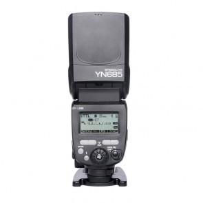 Yongnuo YN685 Speedlight Flitser voor Canon