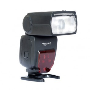 Yongnuo YN685 Speedlight Flitser voor Nikon