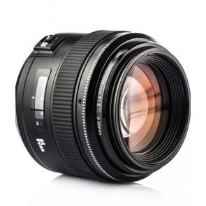 Yongnuo EF 85mm f/1.8 voor Canon EF/ EF-S