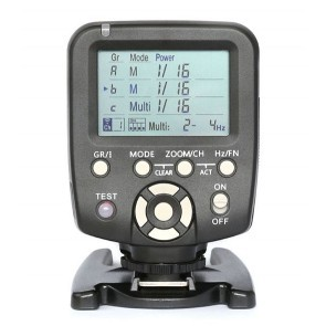 Yongnuo YN560 TX LCD Trigger Voor Nikon