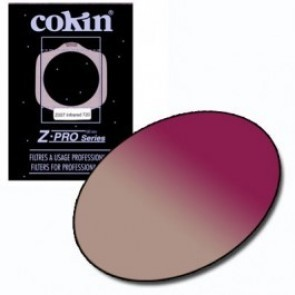 Cokin Filter Z007 Infrared 720 89b