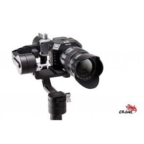 Zhiyun Crane Gimbal voor compact- en systeemcamera's
